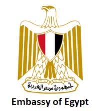 Egyptische Ambassade